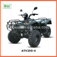 utility 250cc ATV/200cc farm quad bike for sale