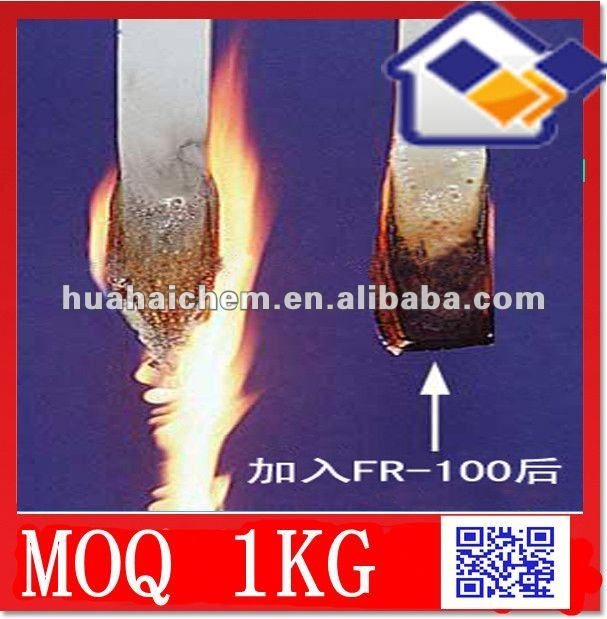 new flame retardant looking for agents to distribute our products in japan agents