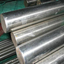 5Cr3 / 51CrV4 / SUP7 / SUP9 / SUP10 spring steel round bar