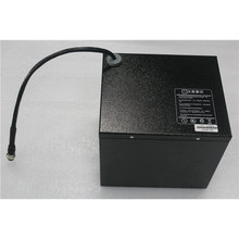 High Quality Portable back up power 12v lithium ion battery