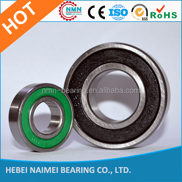 Mechanical Parts deep groove type 6212 bearing