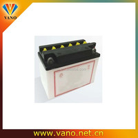 Best price from China 12N6L-B 12N6L-B 12 volt battery