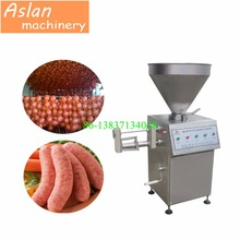 sausage filling machine / automatic sausage filler machine