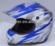 Youth Motocross Helmet for Dirt bike & ATV