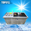 Made in china top quality fry ice roll machine 10