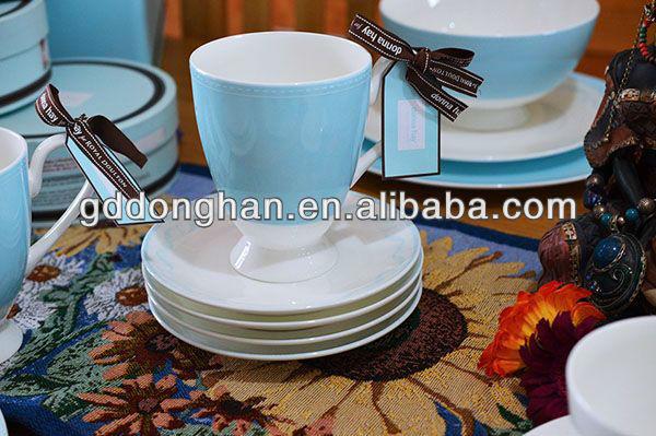 Royale de porcelaine fine vaisselle ensemble vaisselle en for Fournisseur vaisselle restaurant