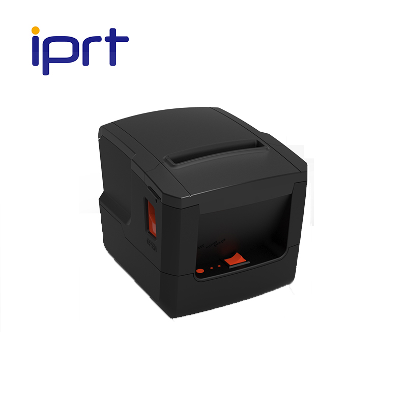 80mm high speed Financial equipment restaurant Kitchen thermal printer manufacturers