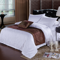 Factory Price Plain Russian Bed Linen