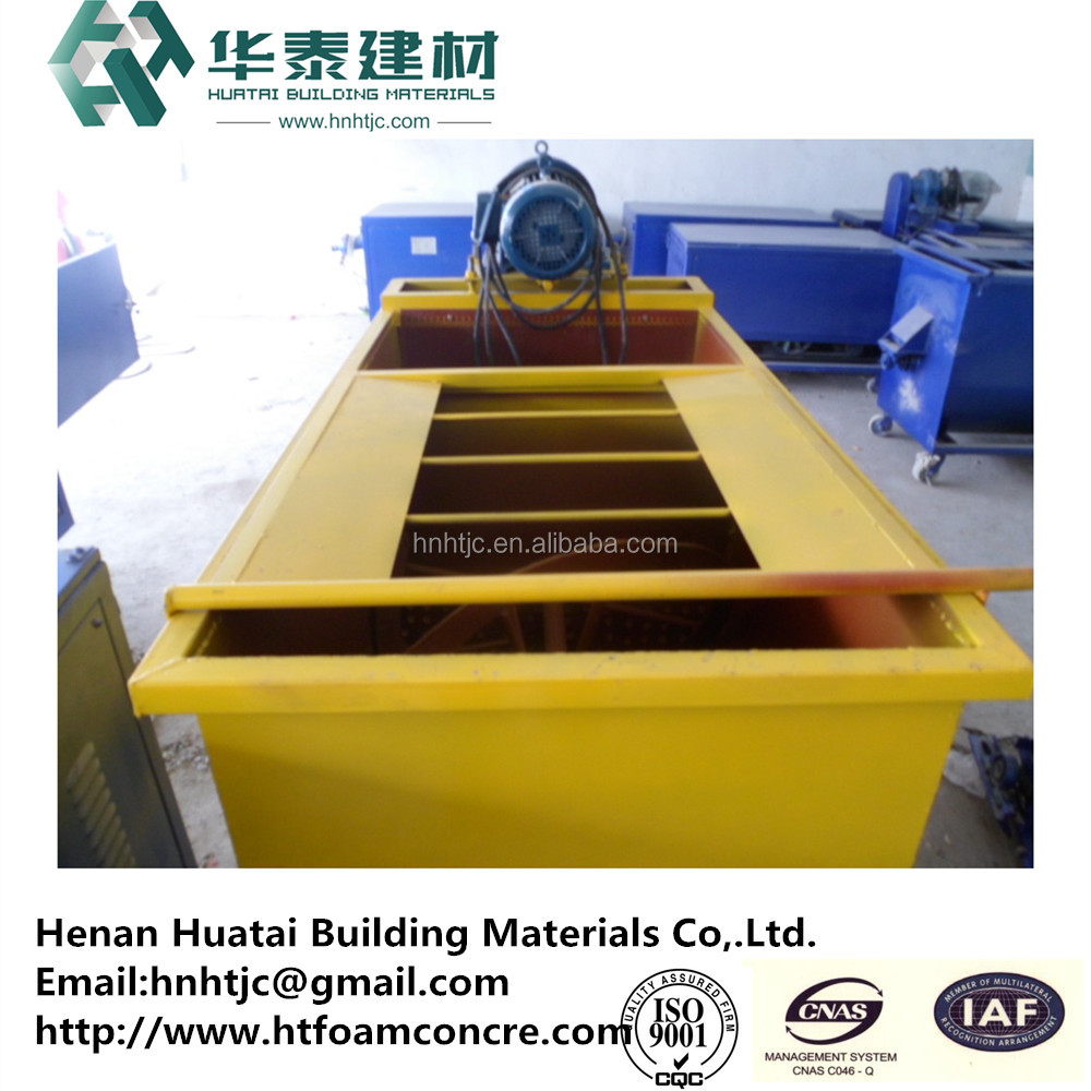hot sale aerated concrete generator parts HT-80