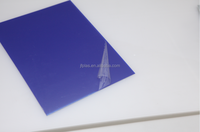 ABS Thermoform Plastic Sheets for Vacuum forming Models