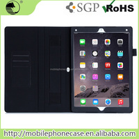 Hot sale folio stand leather case for iPad Pro 12.9
