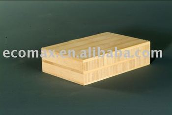 bamboo board with good quality