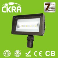 10W 30W 50W motion sensor high power led floodlight for big project lighting ultra-high efficiency