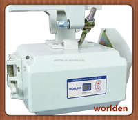 WD-002N Energy saving Brushless servo motor for industrial sewing machine( with Needle Positioning ).