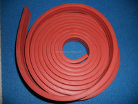 Flexible Silicone Sealing Strip in Roll