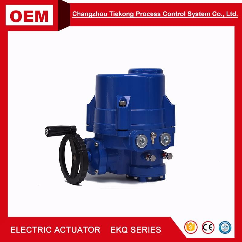 Plastic explosion proof solenoid valve with high quality