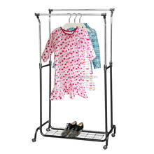 New Houseware Folding Cheap Stand Metal Clothes Drying Racks