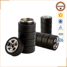 Hight Quality Wholesale Leakproof Car Stainless Steel Tire Mugs