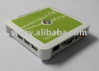 Thin Client Station IN-M06A