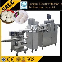 2015 Accurate steamed bun making machine special design