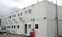 portable modular container offices/ Contemporary CONTAINER HOMES