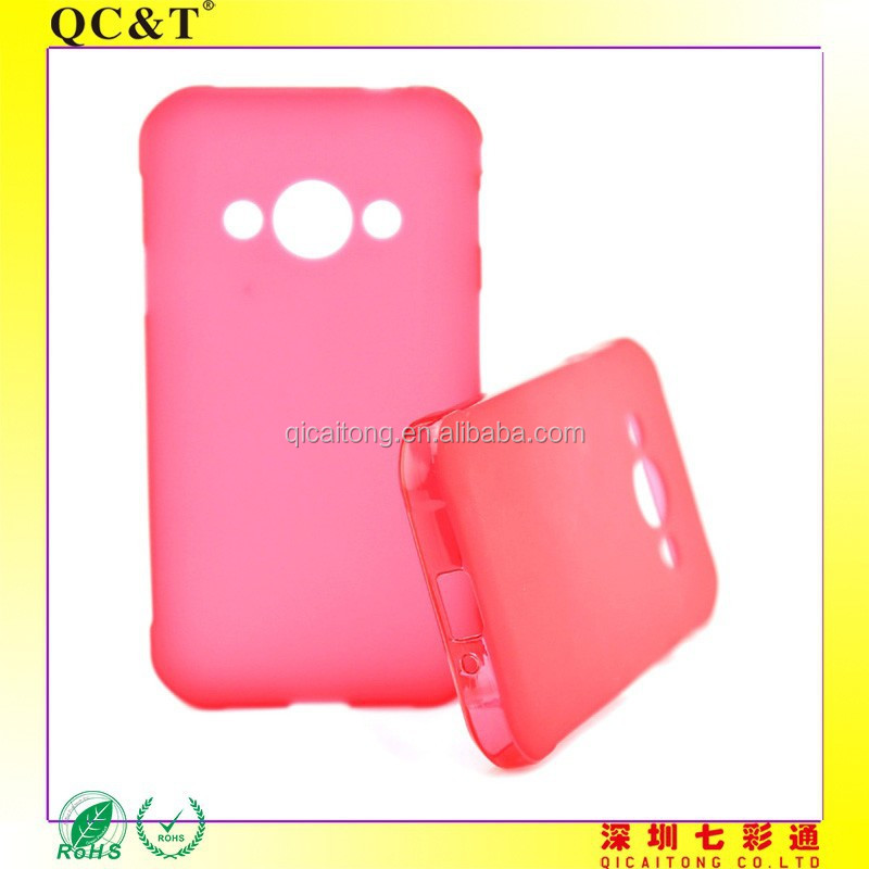 wholesale cell phone pudding case for samsung g388f