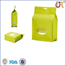Technical advantages!!Eight edge-sealing bag tea packaging