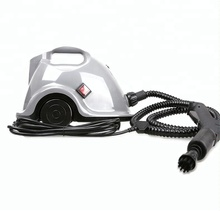 Portable handheld steam cleaner car washer