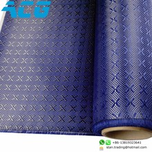 Colored Carbon Fiber Fabric Hybrid kevlar carbon Cloth