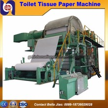 Small Scale Bamboo toilet tissue paper/Wet tissue making machine,Paper napkin machine price