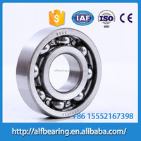 6203 chinese factory cheap large stock deep groove ball bearings price