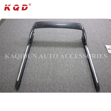 Hot selling abs plastic auto decoration dmax accessories roll bar for d-max