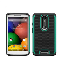 Yexiang Silicon&PC cell phones Combo case covers for Moto X3