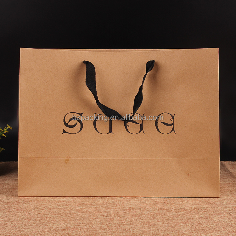 Alibaba online wholesale kraft paper bag Makati