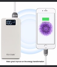 Newest portable universal power bank 2600mah powerbank,for iphone 6 powerbank