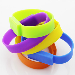 Wristband USB Flash Drive (1gb)