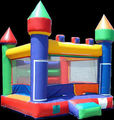 inflatable bouncer for party events A1019
