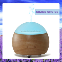 New Ultrasonic Aroma Humidifier Air Diffuser Purifier Atomizer