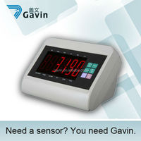 LED Display Price Computing Digital Weighing Indicator