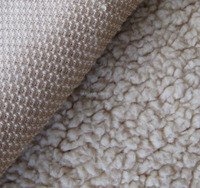 hot sale sherpa fabric for coats lining