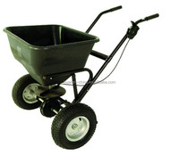 Fertilizer Spreader Can be used for seed and fertilizer