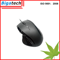 2014 best wired optical game mouse Computer mouse