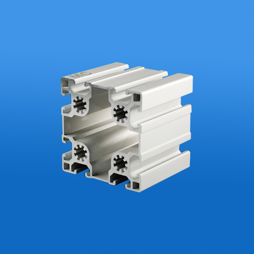 large anodized aluminum t slot extrusions