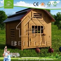 double dog kennel/dog house