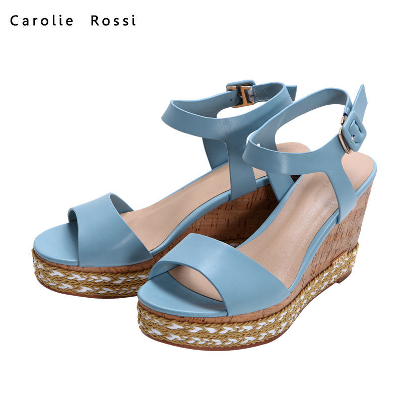 china supplier shoes women straw shoe sole sandals match hats