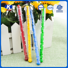 2016 Promotional Hot selling color Maze ballpen for gifts