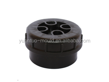 Plastic Air Vent Cover for Pipe Fittings
