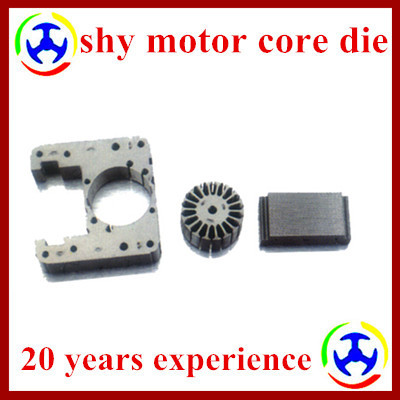 Electric motor core of ac electric motor cooling fan automatic interlock stamping die/mould/tool , motor stator rotor core