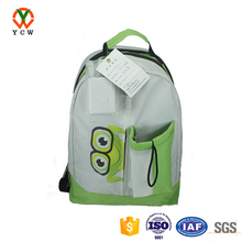 factory customize durable multifunction fashion child trolley school backpack bag