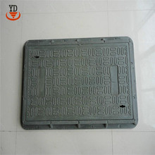 frp manhole cover and frame made in China
